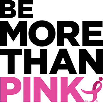 Be More than Pink
